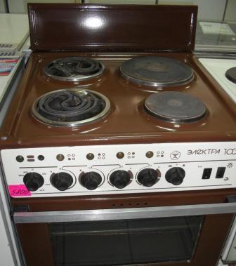 Гарантийный ремонт плиты бош